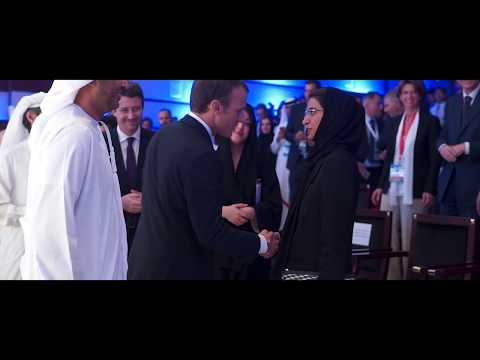 First UAE-FRANCE Economic Forum
