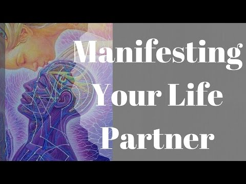 Manifesting Your Life Partner: The Only Foolproof Way ☯ Keely Salman