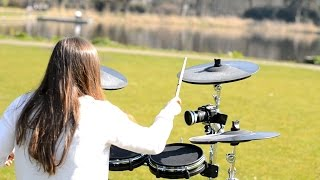 Alan Walker  Force  Drum Cover  By Thekays