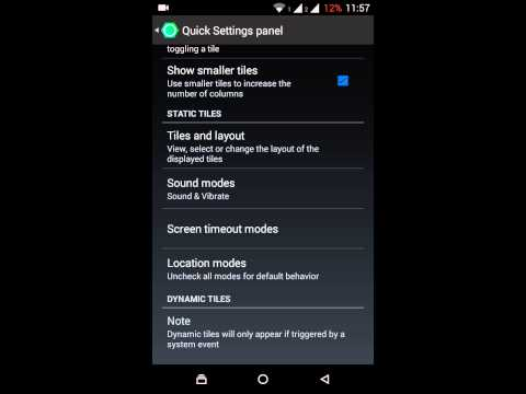 How to set ring and vibration mode in yureka phone