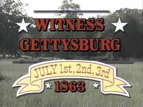 Gettysburg Battlefield Bus Tours: Introduction