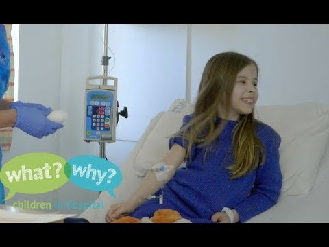 What happens during an infusion with biologics?
