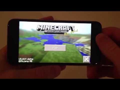 Minecraft: Pocket Edition - Multiplayer Servers