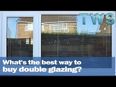 Double Glazing Wakefield | What's the best way to choose your replacement windows?