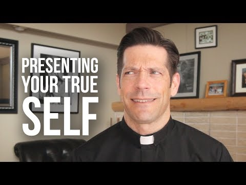 Do You Present Your True Self to Others?