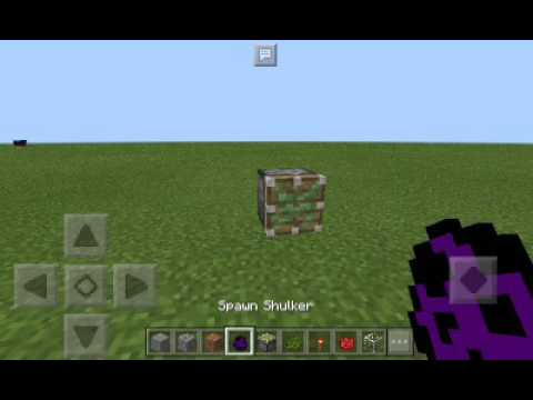 How to make colored glass in mcpe *fast*