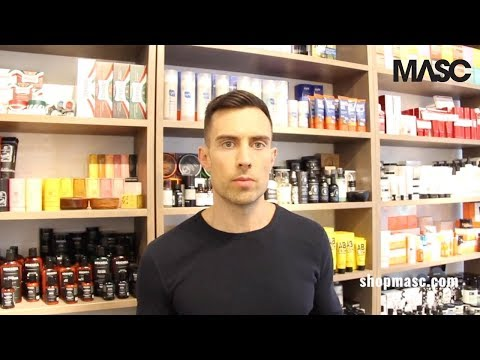 Best Anti Aging Products For Men:  Which Products You Should Be Using