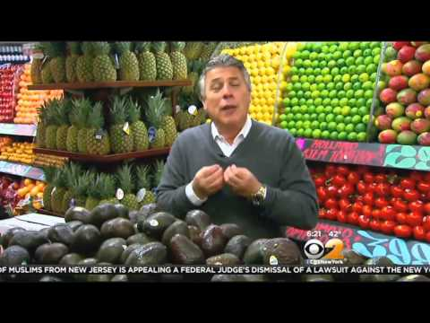 Tony's Tip: Keeping Your Avocados Fresh