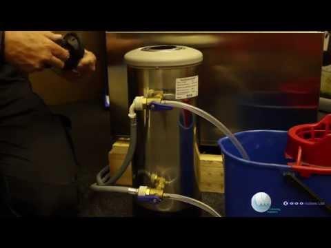 How to Regenerate Manual Water Softener