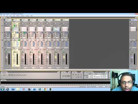 USE ADOBE AUDITION 3.0 MAKING RAW VOCALS SOUND PROFESSIONAL WITH EFFECTS 2012