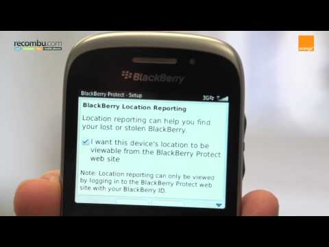 BlackBerry Curve 9320 Tips and Tricks