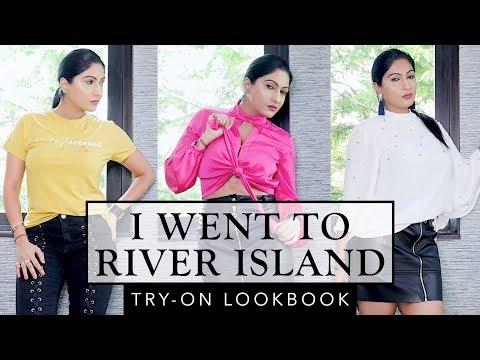 I WENT TO RIVER ISLAND!!   Sonal Maherali