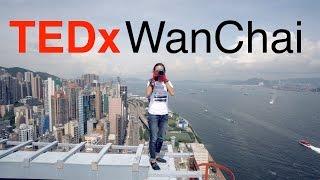TEDxWanChai Trailer