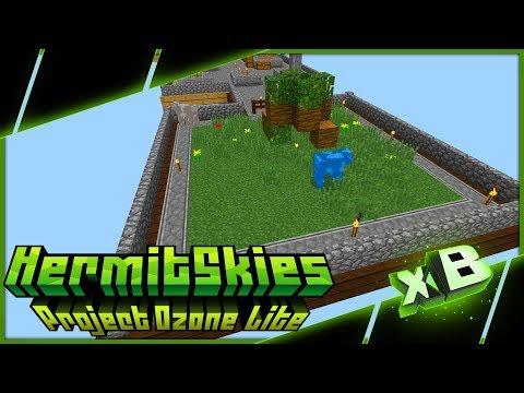 Passive Mob Spawner! :: HermitSkies | Project Ozone Lite :: E09