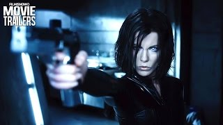 UNDERWORLD: BLOOD WARS - Kate Beckinsale returns as Selene in first action packed trailer