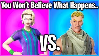 Download RANKING THE GREATEST FORTNITE CLIPS (u won't believe what happens) Video