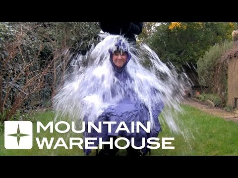 The Waterproof Test