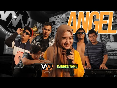 Download Lagu Woro Widowati Angel Mp3