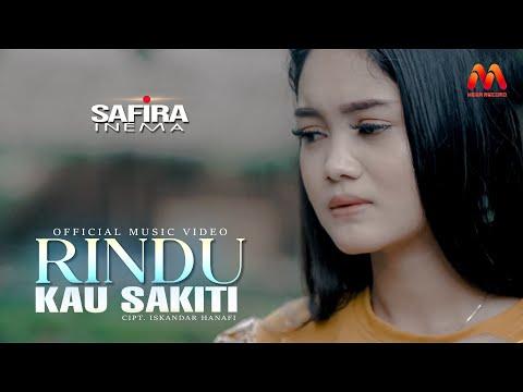 Download Lagu Safira Inema Rindu Kau Sakiti Mp3