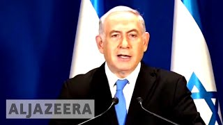 🇮🇱 Israeli police recommend indictment of Netanyahu