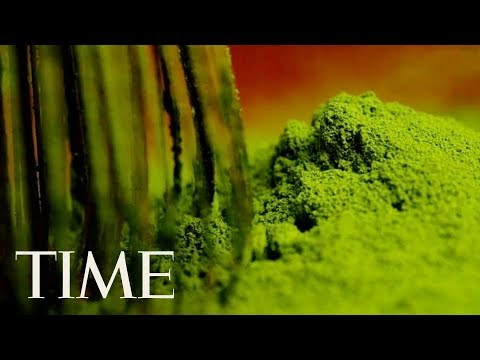 Should You Drink Matcha? What You Should Know About The Powerful Cancer-Fighting Antioxidant | TIME