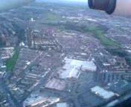 Belfast by Air