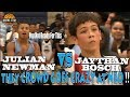 COLD Kid From New Hampshire Jaythan Bosch Challenges CLEVER PG Julian Newman Shuts Down NEO