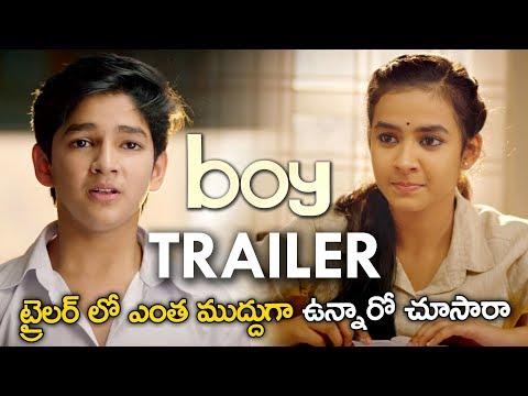 Xxx Mp4 Boy Telugu Movie Theatrical Trailer Lakshya Sinha Sahiti Amar Viswaraj BoyTeluguTrailer 3gp Sex