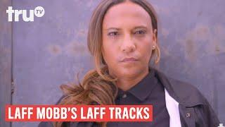 Laff Mobb's Laff Tracks - My Wife is an FBI Agent ft. Mark Viera   truTV