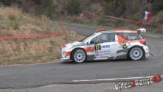 Margaillan Hugo - Ds3 R5 Team CHL - Rallye du Var 2017
