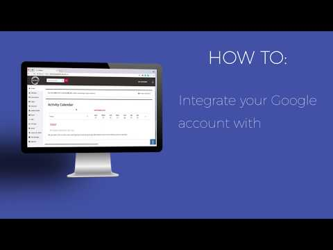 InTouch How To's: Integrate Your InTouch Account With Google