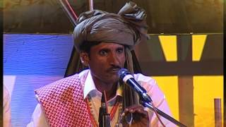 Vasu Khan and team of Rajasthan, India performing Sufi songs in Sirak language