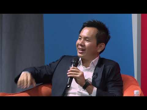 The AmBank CEO BizChat Series - Chiau Haw Choon Group Managing Director of Chin Hin Group Berhad
