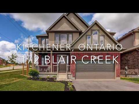 Mansion For Sale - Kitchener, ON