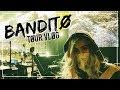 TWENTY ONE PILOTS BANDITO TOUR VLOG | FAITH ROBERTSON