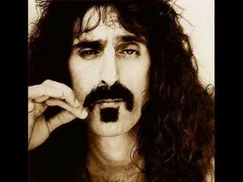 "FRANK ZAPPA-""For Calvin (And His Next Two Hitch-Hikers)"" LYRICS"