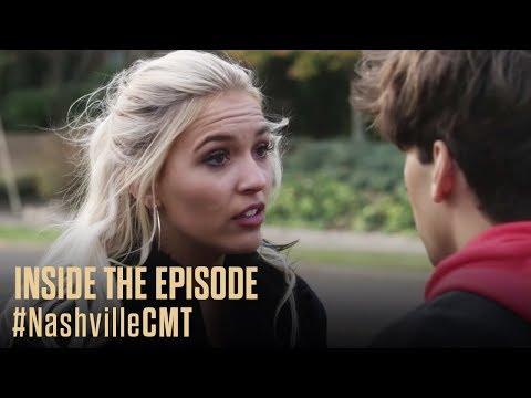 NASHVILLE on CMT | Inside The Episode: Season 6, Episode 5