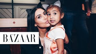 North West is the Coolest 4-year-old Ever