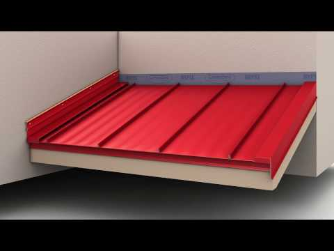 Xxx Mp4 How To Install Standing Seam Metal Roofing Endwall Flashing 3gp Sex