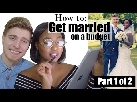 How to Plan a Wedding on a Budget | Our TOP 10 tips