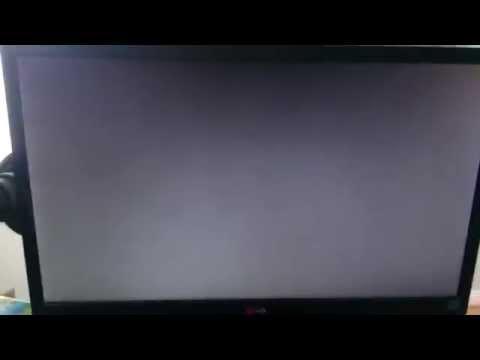 Uninstall intel graphics driver (black screen fix)