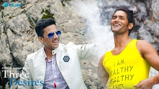 Three Desires - S01E03 - An Accidental Meeting - Gay Themed Hindi Web Series by Blued