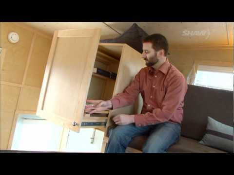 Twelve Cubed Homes 123 - Shaw TV Nanaimo