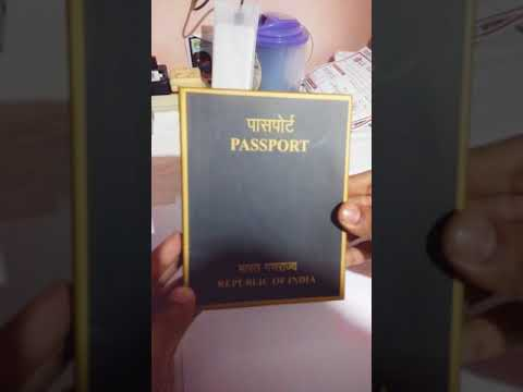 Indian Passport cover from the house of TATA (TATA international limited) * should you buy it?