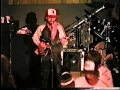 The Winters Brothers Band At The Creekers Ball Performing Ho