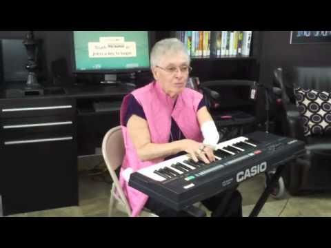 Seniors' Jam!  Music for Creative Living.
