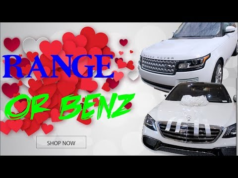 Getting Cars 🚘 Range or Benz?