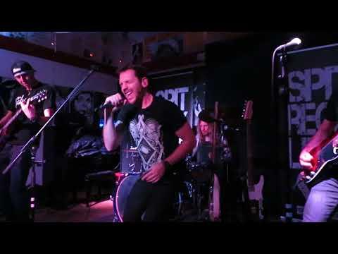SPIT RECKLESS -  LAST ACTION HERO (LIVE 648 CAFE DE MARCELLAZ - 2017)