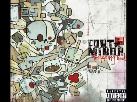Fort Minor - Believe Me w/ lyrics