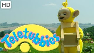 Teletubbies: Emily and Jester